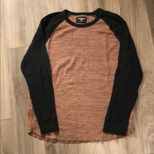 Men's Waffle Thermal!
